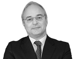 M. Luis Fábrica