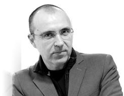 M. Alfonso Alcántara
